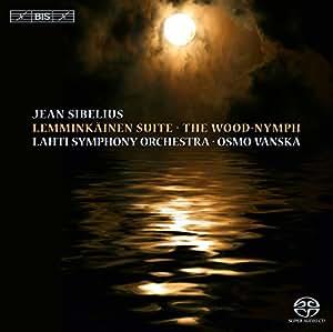 Sibelius Legends