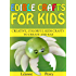 Edible Crafts for Kids: Creative, Colorful Kids Crafts to Create and Eat