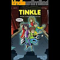 Tinkle Magazine 610