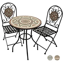 Amazon.fr : Table Jardin Mosaique