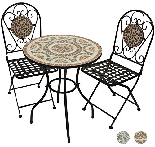 Table and chairs for garden for Small patio table for sale
