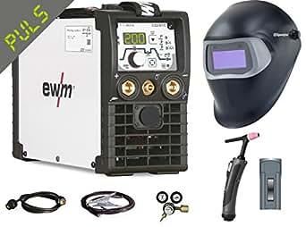 ewm we are welding ewm picotig 200 dc puls wig. Black Bedroom Furniture Sets. Home Design Ideas