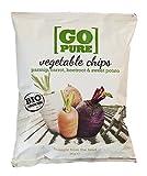 Go Pure Gemüsechips, 90 g