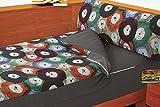 Best Ropa de cama Ropa de cama Unidas - Saco Nórdico (VINIL, para cama de 90x190/200) Review