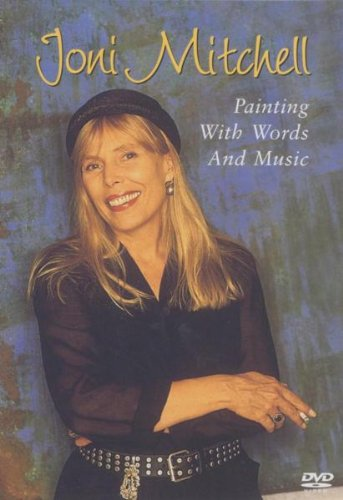 Edel Germany GmbH Joni Mitchell - Painting with Words and Music