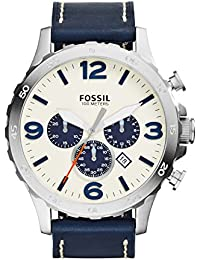 fossil watches amazon co uk fossil men s watch jr1480