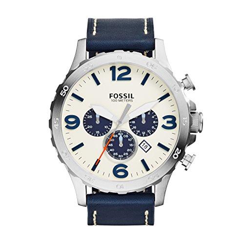 Fossil Herren-Uhren JR1480