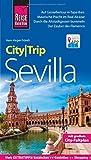 Reise Know-How CityTrip Sevilla: Reiseführer mit Stadtplan und kostenloser Web-App - Hans-Jürgen Fründt