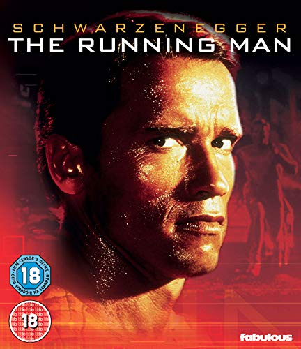 Picture of The Running Man