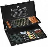 Faber-Castell Pitt Artistas Kit para dibujo profesional