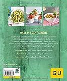 Salate: Schüsselweise frisches Glück (GU KüchenRatgeber) - Martin Kintrup