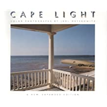 Cape Light: Color Photographs - A New Expanded Edition