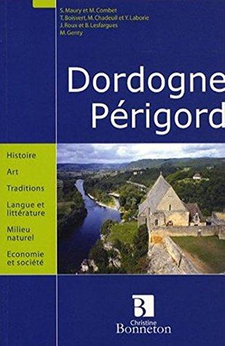 Dordogne Prigord