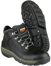 Amazon.es  Dr. Martens - Calzado de trabajo   Zapatos para mujer ... b8c29815cd8b