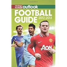 RFO Football Guide 2012-2013