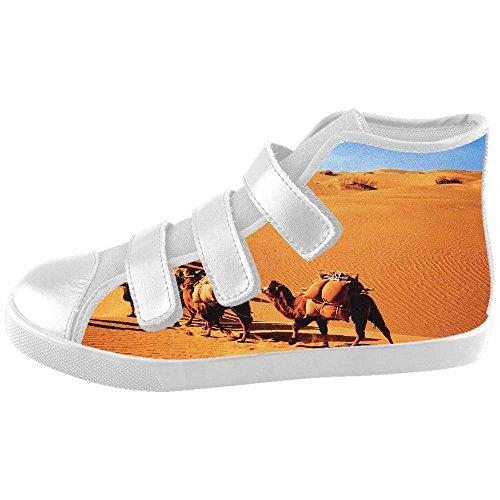 Dalliy sch?ne w¨¹stenlandschaft Kids Canvas shoes Schuhe Footwear Sneakers shoes Schuhe E