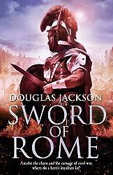 Sword of Rome: (Gaius Valerius Verrens 4)