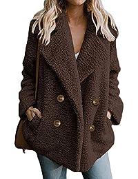 Amazon.es  Últimos tres meses - Trenca   Ropa de abrigo   Mujer  Ropa 51e209a32157