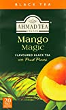 Ahmad Tea Mango Magic 20 Beutel a 2 Gramm Tea-bags chai miveh Fruit-tee