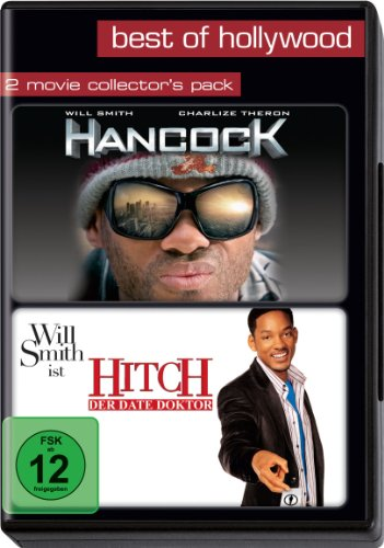 Best of Hollywood - 2 Movie Collector's Pack: Hancock/Hitch - Der Date Doktor [2 DVDs]