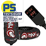 Reifenwärmer PRO DIGITAL bis 99° MAX 76, SUPERBIKE, RACEFOXX