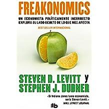 Freakonomics (B DE BOLSILLO)