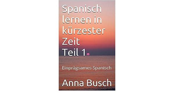 Dich kennenlernen spanisch