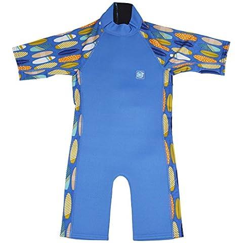 Splash About UV Combie Wetsuit - Surfs Up, 2 -