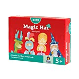 Playagame Edizioni Magic Hat - Edizione Italiana