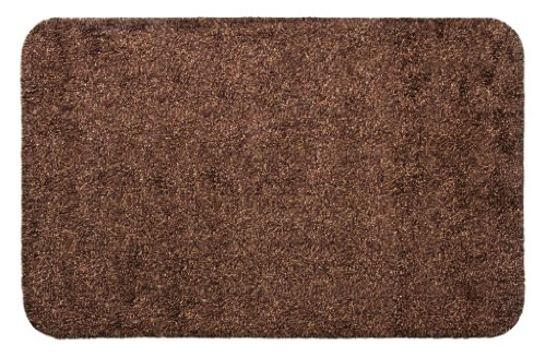 andiamo-700601-dirt-trap-mat-samson-cotton-washable-at-30-celsius-40-x-60-cm-brown