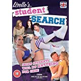 Liselle's Student Search ~ Erotica