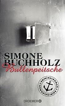 Bullenpeitsche: Kriminalroman (Ein Fall für Chas Riley 5)