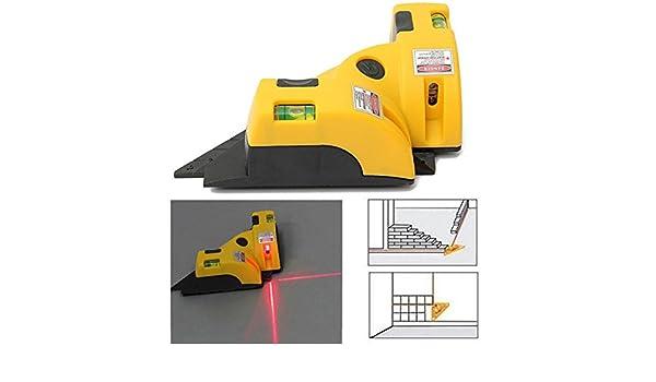 Laser Entfernungsmesser Rechter Winkel : Saver nm laser line projektion quadratisch amazon elektronik