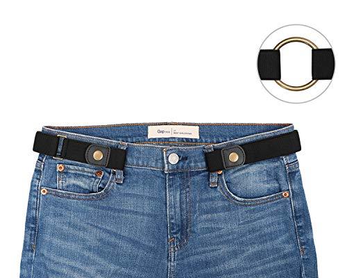 Ladies Elastic Belt Invisible No...