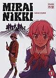 Mirai Nikki - Le journal du futur Vol.1
