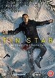 Tin Star: Season 2 (3 Dvd) [Edizione: Regno Unito]