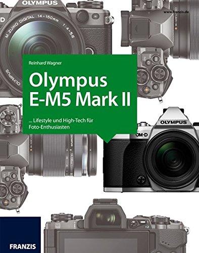 Kamerabuch Olympus OM-D E-M5 Mark II