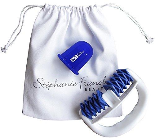 stephanie-franck-set-trattamento-anti-cellulite-con-rullo-massaggiante-cellulite-tazza-2-dei-miglior