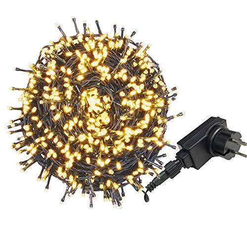 LED-Baum Aussen IP44