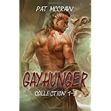 Gayhunger - Collection 1-3