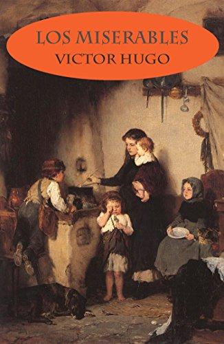 Los miserables (texto completo, con índice activo) eBook: Victor ...
