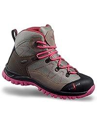 Kayland Shoes Cobra K JR GTX Grey-Pink 846bbaf1860