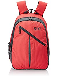 Wildcraft Wiki Daypack 33 liters Pink Casual Backpack (8903338041559)