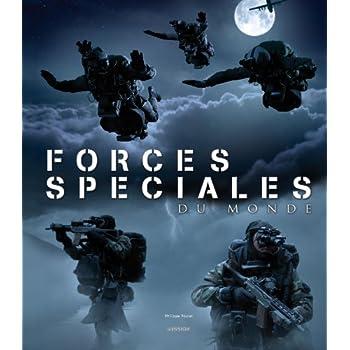 Forces spéciales du monde