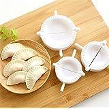 3 unids moldes de masa para empanadillas, empanadas, pasta fresca, raviolis, saquitos... de OPEN BUY