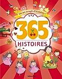 365 histoires : Un an plein d'histoires !