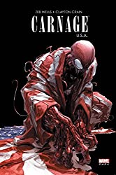SPIDER-MAN : CARNAGE USA