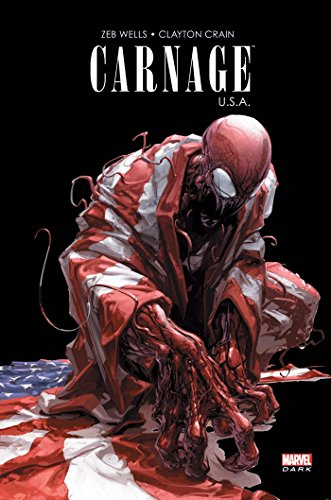 Carnage : U.S.A. par From Panini Comics