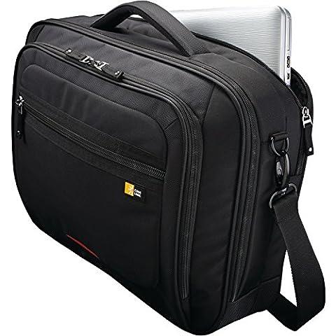 Case Logic ZLC-216 Sacoche en nylon Ordinateur portable/Tablette PC à 16