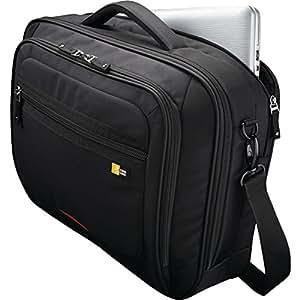 """Case Logic ZLC-216 Sacoche en nylon Ordinateur portable/Tablette PC à 16"""" Noir"""